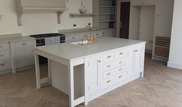 Handmade kitchens North Yorkshire